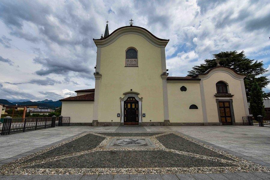 Parrocchia San Maurizio